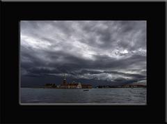 La isla de S. Giorgio