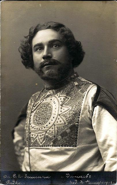 Vasily Damaev