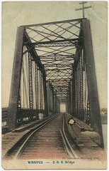 WP2095 WPG - C. N. R. BRIDGE