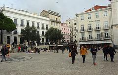 Lisbon Jan 2020