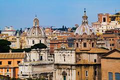 Rome - A City-View