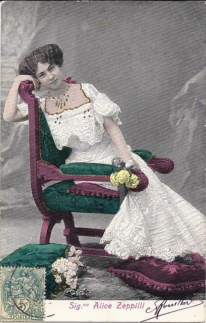 Alice Zeppilli