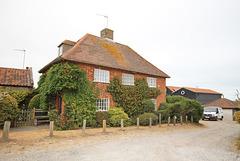 Bell Cottage, Walberswick, Suffolk