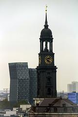 Ein Turm tanzt nicht