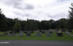 Flèche funéraire / Funerary arrow