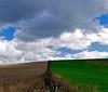 Clouds Over Avebury