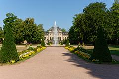 Schlossgarten 1