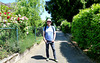 DE - Rhens - Me, before hiking