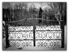 Das vergessene Tor  - The lost gate