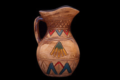 Indian Vase No. 1