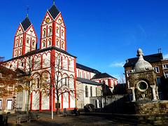 BE - Liège - St. Barthélemy