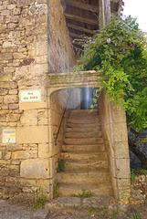 Le Castrum (village de BIRON)