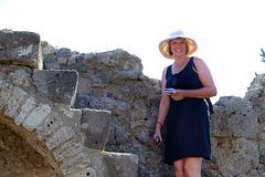 Pompeii X-Pro1 10 Becky
