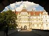 Schloss in Güstrow