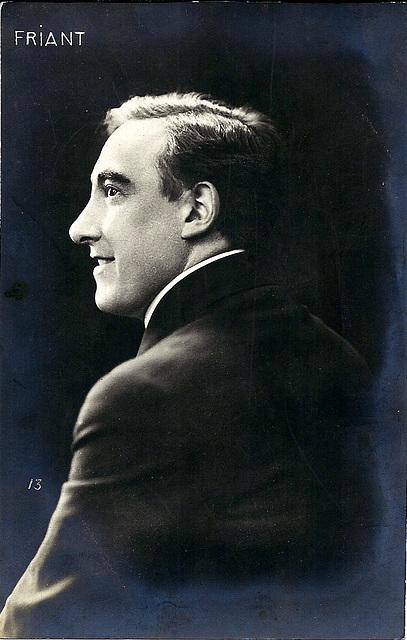 Charles Friant