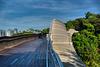 Henderson Waves pedestrian bridge in Singapore