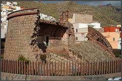 Castillo in San Andrés