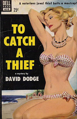 David Dodge - To Catch a Thief