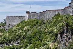 BESANCON: 2018.04.27 Visite de la Citadelle.20