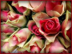 Joyeuse ST Valentin à vous  ♥ Et pour mon Amour à moi ♥♥♥