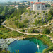 Spring of The Cetina river
