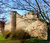 DE - Hillesheim - City wall