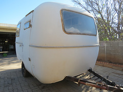 1976 Scamp 13 Foot