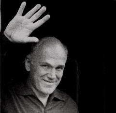 Adieu, Sviatoslav Richter !