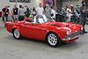 1965 SUNBEAM ALPINE TIGER ROADSTER  302 CI, 5-SPEED