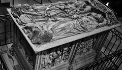 Das Kaisergrab im Bamberger Dom - The Emperor's Tomb in Bamberg Cathedral - HFF