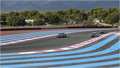 HFF - Championnat de France FFSA GT4