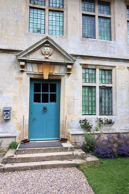 Snowshill Manor, Gloucestershire