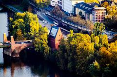 Frankfurt - Portikus