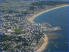 La Turballe - Loire Atlantique - France