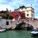 IT - Venice - Canal near Zanipolo