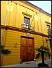 Valencia: antiguo palacio