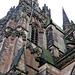 lichfield cathedral, staffs