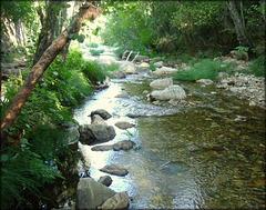 Rio Batuecas, Sierra de Fancia