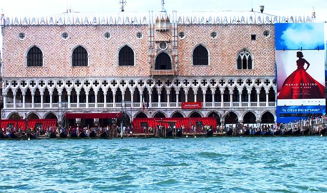 IT - Venice - Doge's Palace