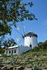 Windmühle von Mykonos....