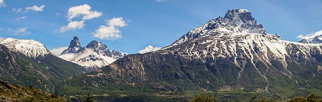 Cerro Castillo Panorama (PiP)