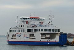 Wight Sun at Portsmouth - 8 May 2017