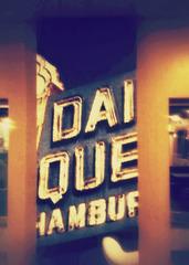 DAI QUE HAMBUR