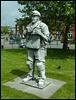 Rugeley Miners Memorial