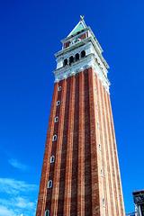 IT - Venice - Campanile