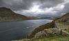 The magnificent Killary Fjord