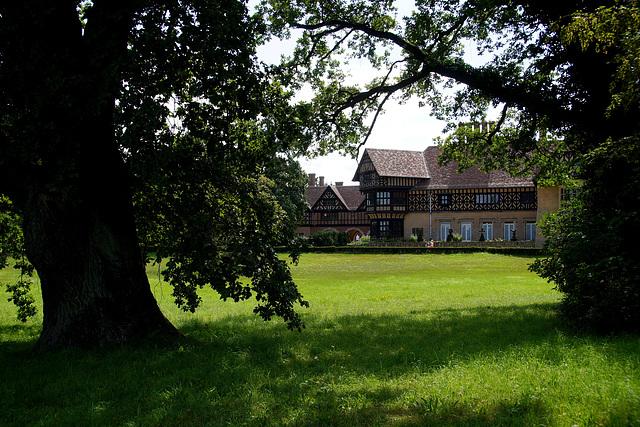 Schloss Cecilienhof (PiP)