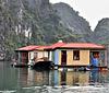 Halong Bay Vietnam 2016 3xPiP
