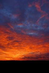 Sunset, April 19th, 2015