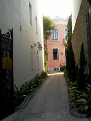 Hotel Torel Palace.